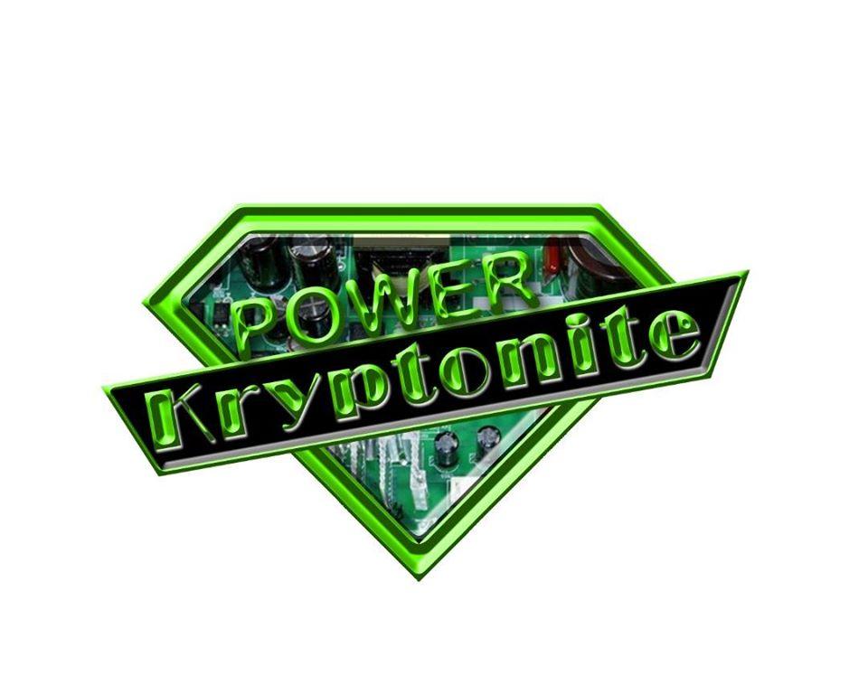 PowerKryptonite
